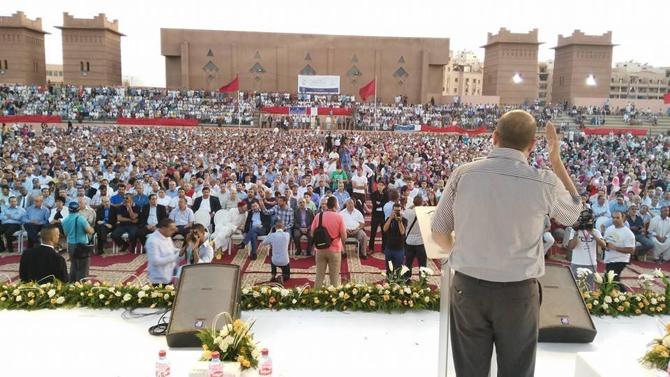 البوقرعي: الأغلبية ماضية في الإصلاح رغم العراقيل