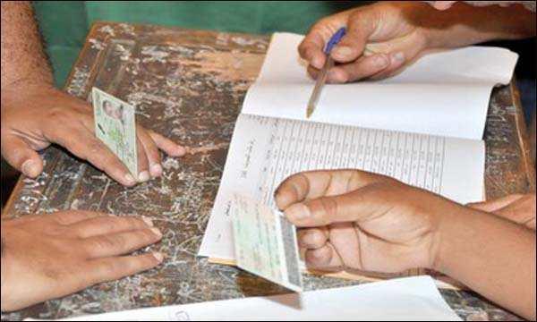 الأحزاب والداخلية يتّجهان لإعادة فتح التسجيل في اللوائح الانتخابية