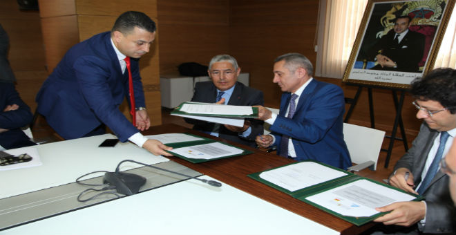 ثلاث أبناك تنخرط في دعم  المسار التنموي لقطاع السيارات في المغرب