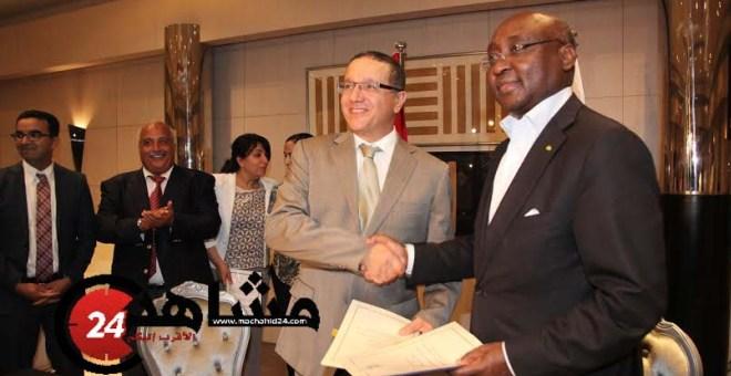 قرض من البنك الإفريقي لتمويل برنامج دعم تنافسية اقتصاد المملكة