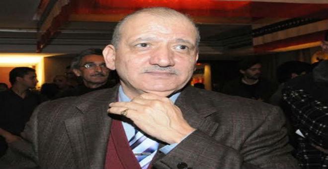 مهرجان الضحك بالداخلة يكرم الحسين بنياز
