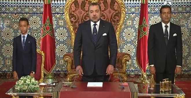 النص الكامل لخطاب الملك محمد السادس بمناسبة عيد العرش