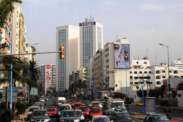الدار البيضاء تتحول إلى مدينة ذكية بفضل تظاهرة