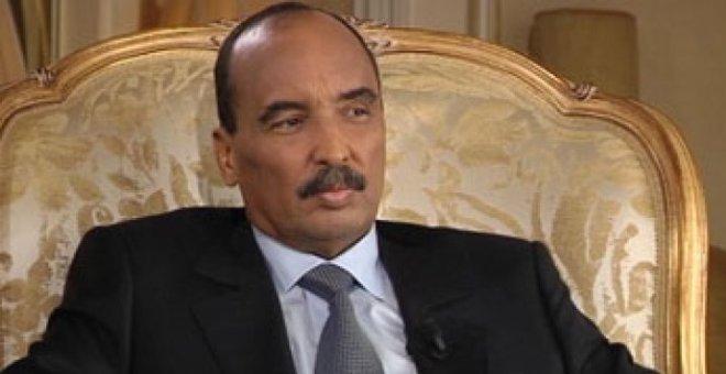 حادثة سير تودي بحياة نجل الرئيس الموريتاني