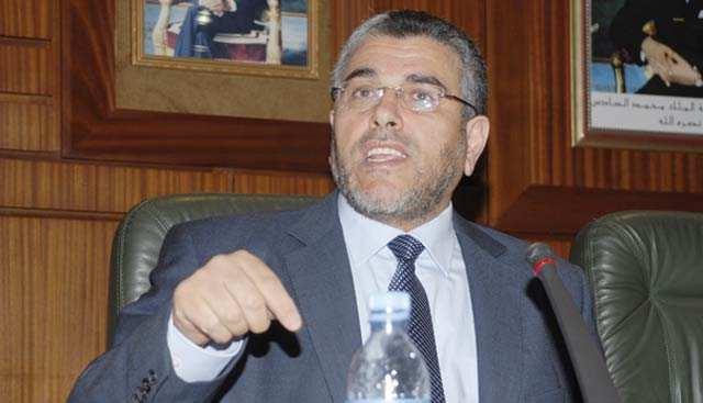 المجلس الأعلى للقضاء يصدر عقوبات تأديبية في حق 4 قضاة