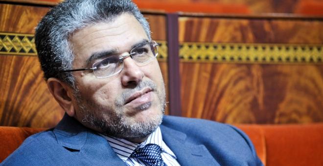 الرميد: لا حق لأحد في الحلول محل الدولة في التجريم والعقاب