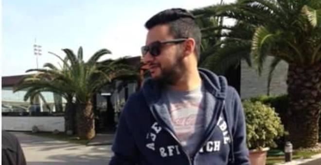 رحيل ابن الكاتبة ربيعة ريحان والنقابي عبد القادر زريع في ريعان الشباب