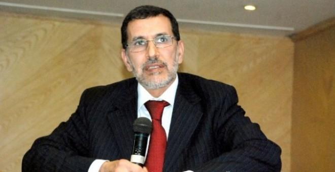 العثماني ينفي استقالته من العدالة والتنمية