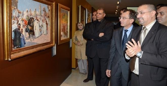 وزارة الثقافة المغربية تعلن عن تنظيم