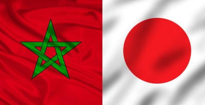 منحة من اليابان للمغرب لإنجاز مشروع تحسين تجهيزات الأمن