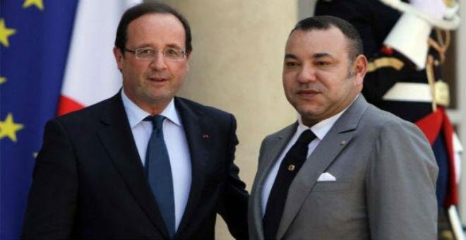 زيارة هولاند للمغرب..بداية عهد تعاون أمني واقتصادي أكثر نضجا