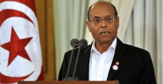 عاجل..السلطات التونسية تحذر المرزوقي من تهديد ارهابي يستهدفه