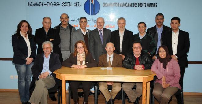 منظمة حقوقية مغربية تدعو إلى توقيف السلوكات المؤدية  إلى الكراهية