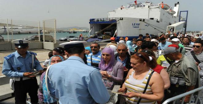 للمرة الأولى.. احتفالات اليوم الوطني للمهاجرتشمل  كل عمالات وولايات المغرب