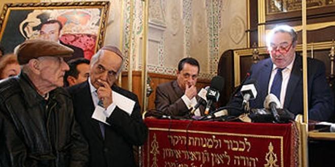اليهود في المغرب