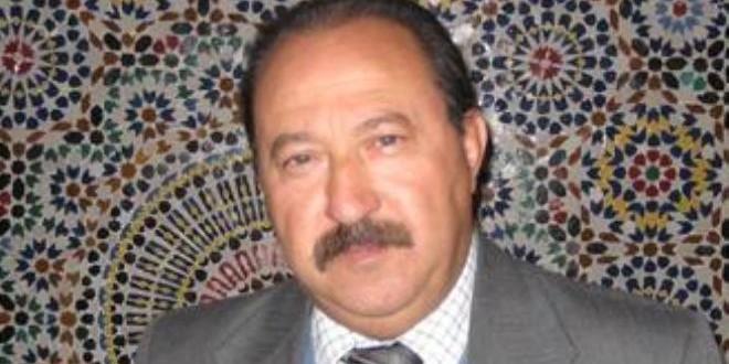 امحمد المالكي