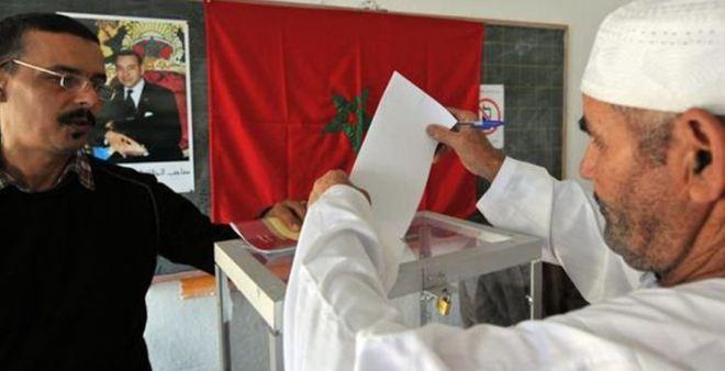 المعدل الوطني لانتخابات الغرف المهنية  يفوق خمس ترشيحات لكل مقعد