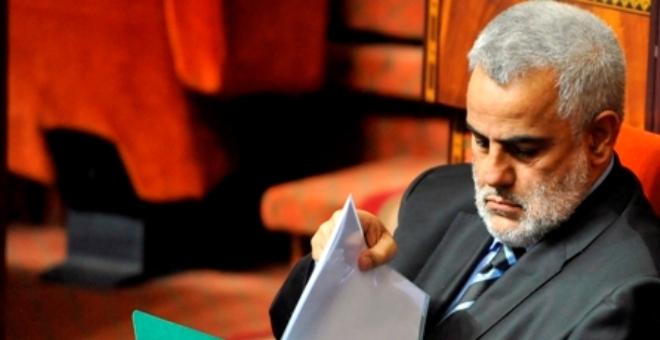 بنكيران:الحكومة ترفض أن ينوب عنها غيرها في تحديد تواريخ الانتخابات