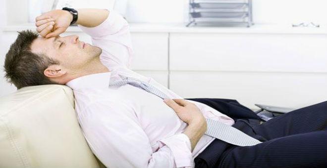 7 أسباب صحية للشعور بالتعب وطرق التخلص منه