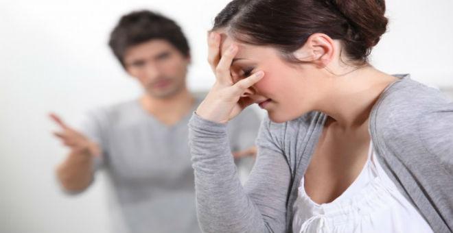 للمرأة المتزوجة.. 7 أسباب تجعلك متوترة على الدوام