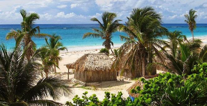 أفضل 10 جزر في العالم من وجهة نظر المسافرين