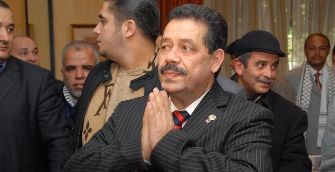 شباط يقود مشاورات للحسم في رئاسة الفريق الاستقلالي بمجلس المستشارين