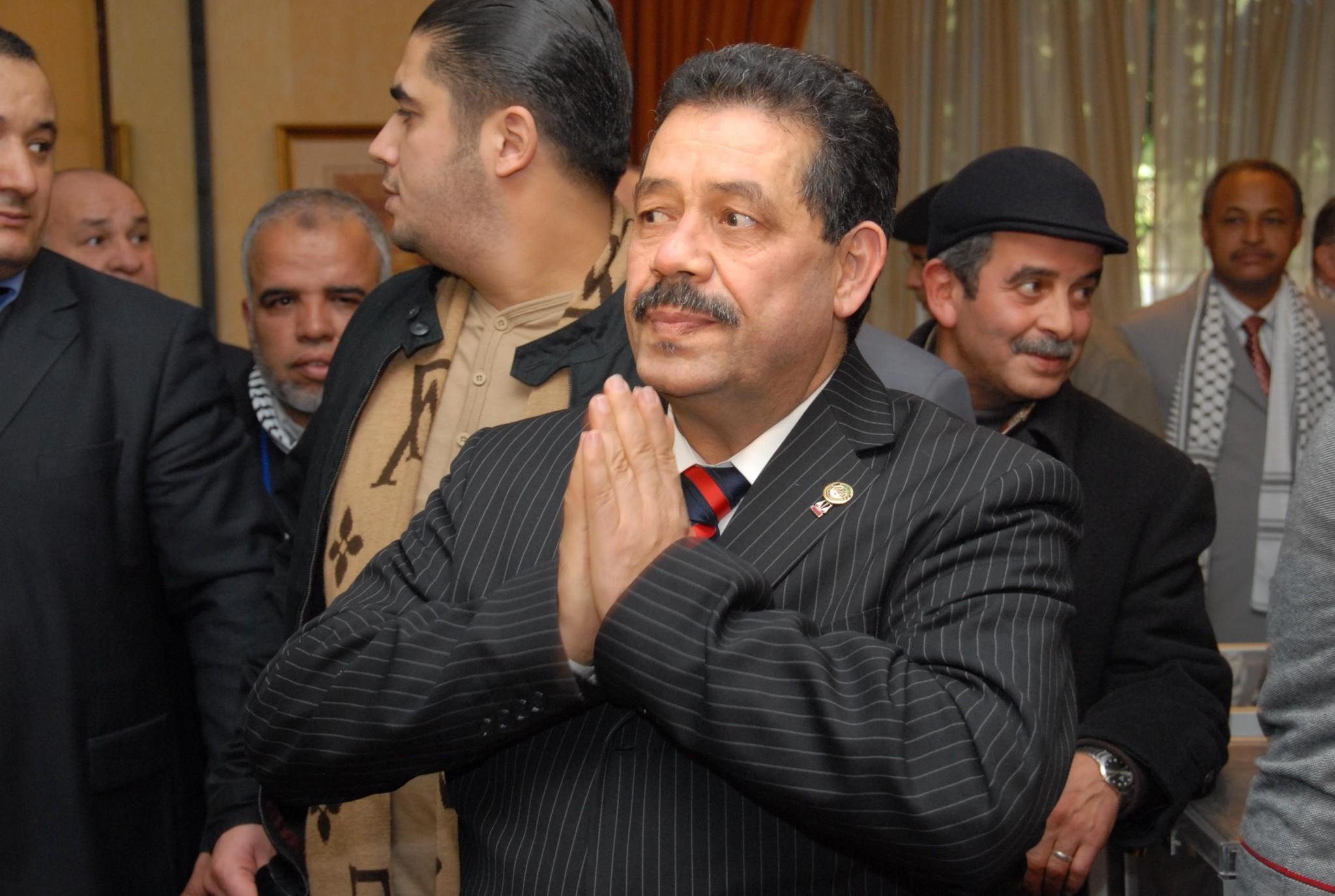 حزب الاستقلال يدخل الانتخابات على وقع الانقسام ببرشيد