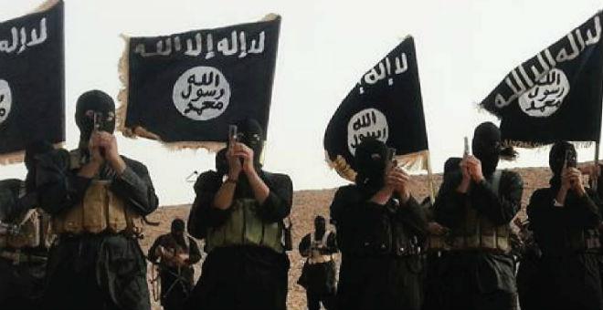 """الأمن يوقف """"داعشي"""" مغربي بمطار محمد الخامس"""
