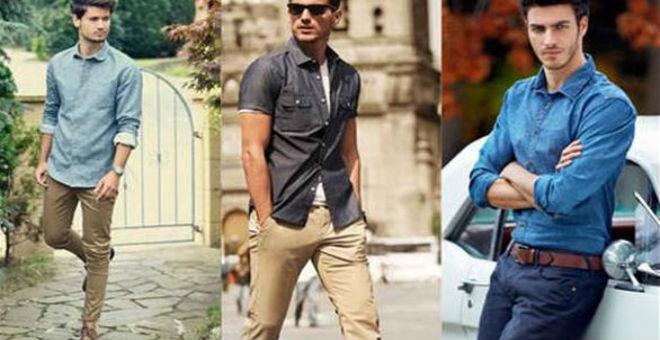 للرجل: قواعد ارتداء القمصان للحفاظ على أناقتك