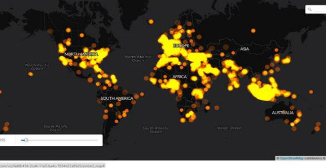 8.4 مليار تغريدة عن رمضان خلال الشهر الفضيل