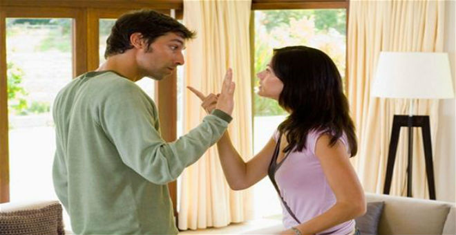 نصائح سحرية للتعامل مع الزوج العصبي
