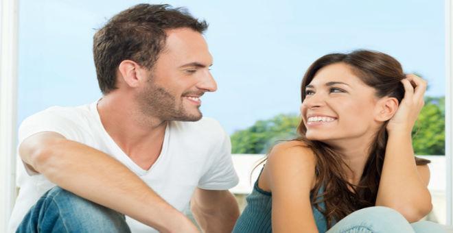 تعرفوا على العادات اليومية للأزواج السعداء