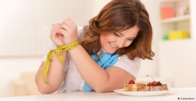 4 حيل بسيطة للتخلص من الوزن الزائد بدون ريجيم