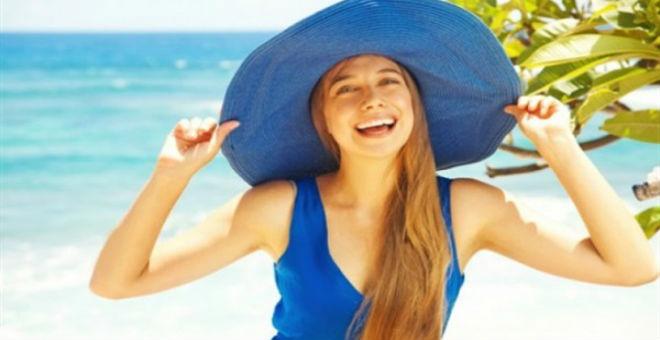 نصائح لحماية الشعر من حر الصيف