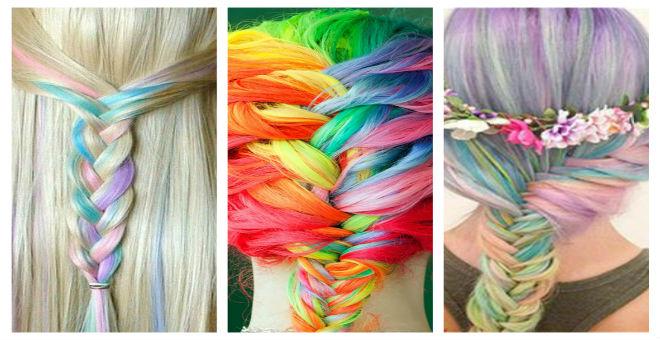 بالصور: ألوان