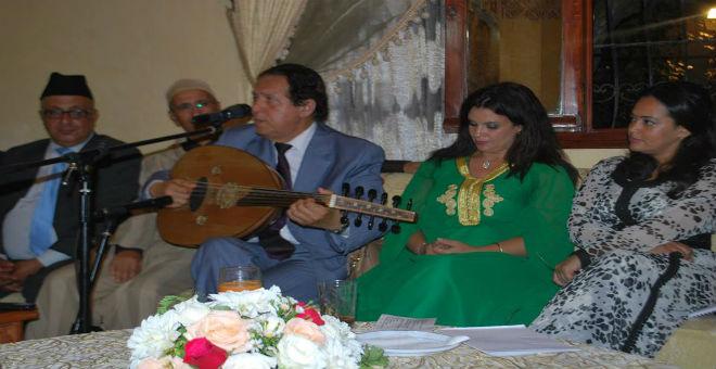 الصالون الثقافي باكادير يحتفي بالفنون التراثية والصوفية