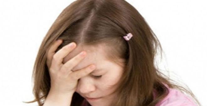 أسباب الصداع لدى الأطفال وطرق العلاج