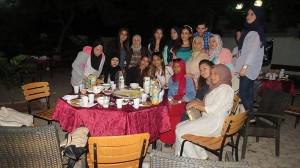 صفاء دار العجزة و المجموعة