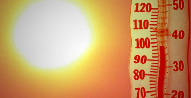 ارتفاع متواصل في درجات الحرارة غدا الخميس