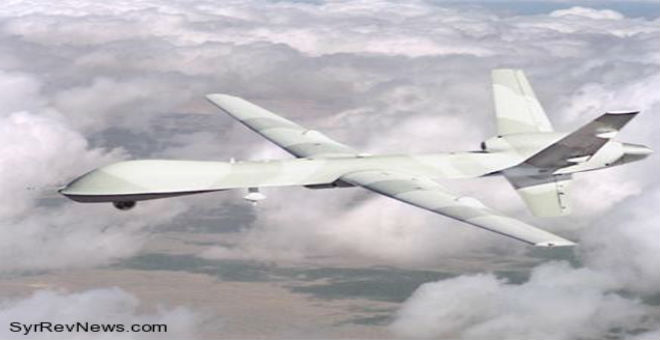 طائرات بدون طيار لقرصنة أجهزتك الإلكترونية