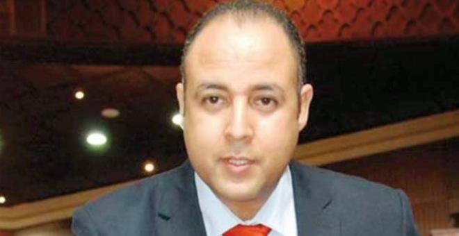 المغرب التطواني يتعاقد مع يونس بلخضر