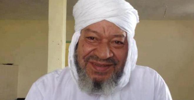 عبد الهادي بلخياط في ضيافة حزب العدالة والتنمية بمدينة القنيطرة