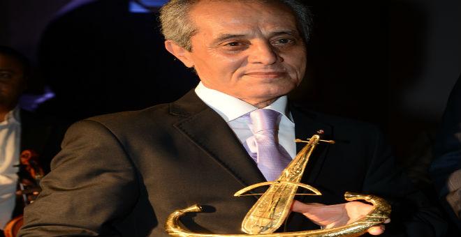وزير الثقافة المغربي ينوه بتجربة عبد الواحد التطواني ملحنا ومطربا