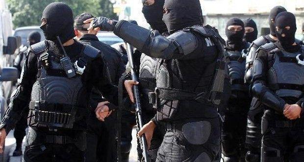 إيقاف 8 إرهابيين يجنّدون مغاربة ل