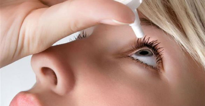 تعرفوا على مشاكل العيون في الصيف وطرق الحماية