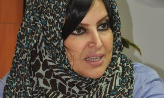 غادة محمد عامر الدكتورة