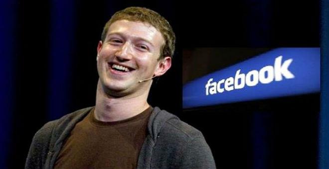 10 أشخاص أصبحوا مليارديرات بفضل فيس بوك