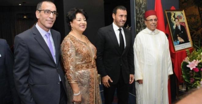 كاظم الساهر يكشف عن عشقه للمغرب في بيروت