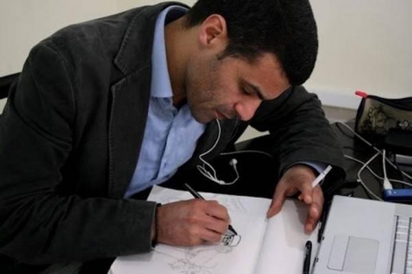 استئنافية القنيطرة تقضي بحبس خالد كدّار