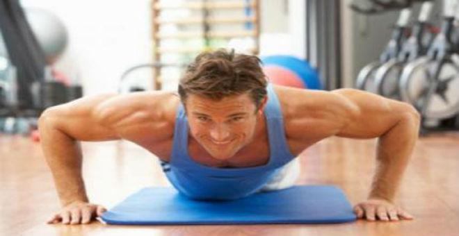 7 إجراءات بسيطة للتمتع باللياقة والصحة